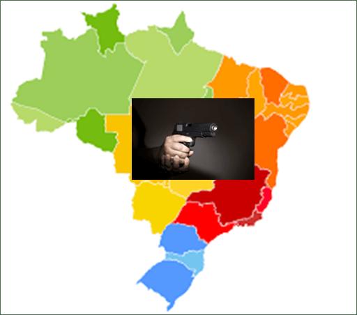quem-pode-andar-armado-no-brasil?