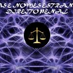 teorias e nomes estranhos do direito penal